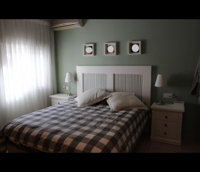 Продажа квартиры с ремонтом рядом с центром Валенсии, Испания