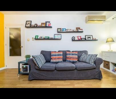 Продажа уютной квартиры в районе Nou Campanar, Валенсия