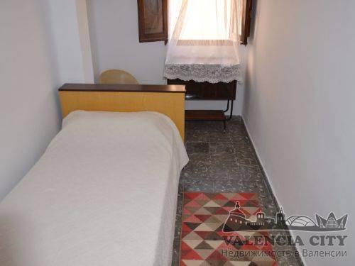 Сдается просторная квартира в пригороде Валенсии