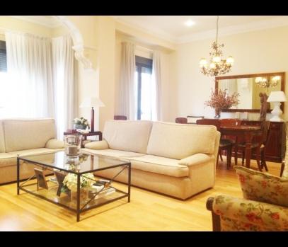 Продается квартира в центре города Валенсия