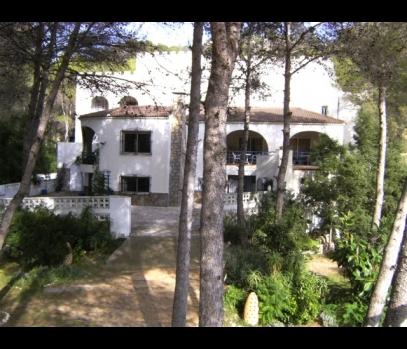 Продажа действующего отеля в пригороде Валенсия, Испания