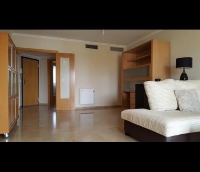Продажа квартиры в закрытом жилом комплексе в Валенсии