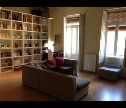Сдается квартира в историческом центре Валенсии