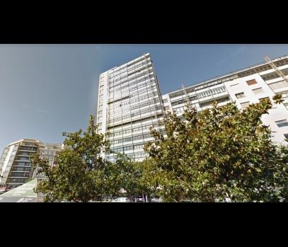 Квартира рядом с площадью Испании в городе Валенсия