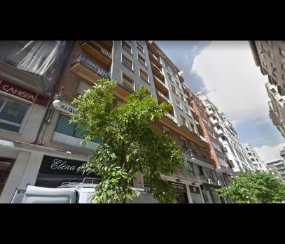 Продаётся квартира на тихой улице в центре Валенсии, Испания