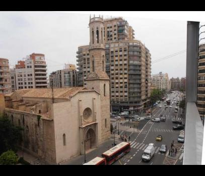 Продаётся квартира в историческом центре Валенсии, Испания