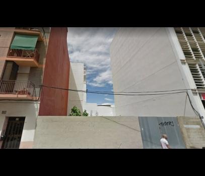 Продаётся земельный участок под застройку в Валенсии, Испания