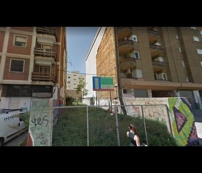 Земельный участок под строительный проект в городе Валенсия
