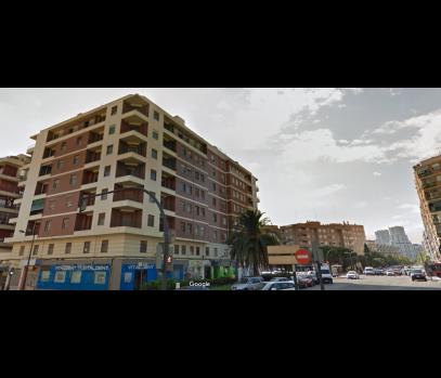 Продажа доходного здания с 40 квартирами в Валенсии, Испания