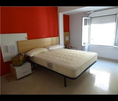 Продается квартира в хорошем районе Валенсии