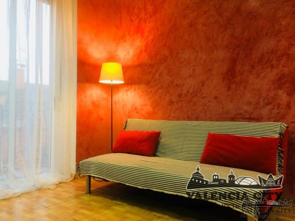 Апартаменты для краткосрочной аренды, Валенсия, Испания