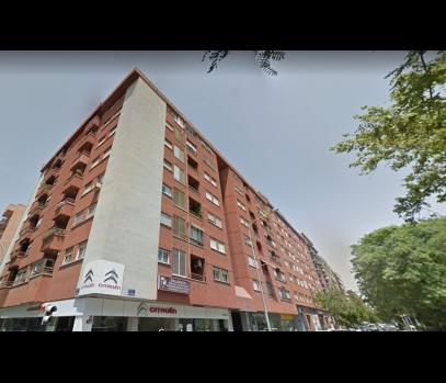 Квартира рядом с Городом искусств и наук, Валенсия, Испания