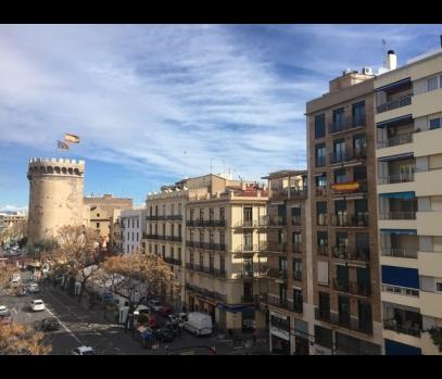 Квартира на продажу в историческом центре Валенсии, Испания