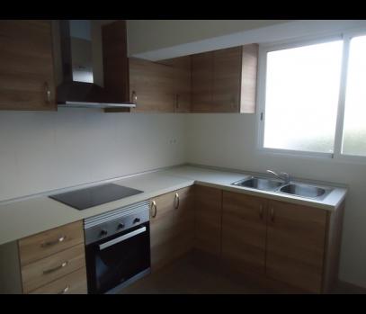 Продажа квартиры после ремонта в спальном районе Валенсии