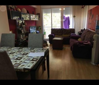 Продается квартира в спальном районе Валенсии, Испания