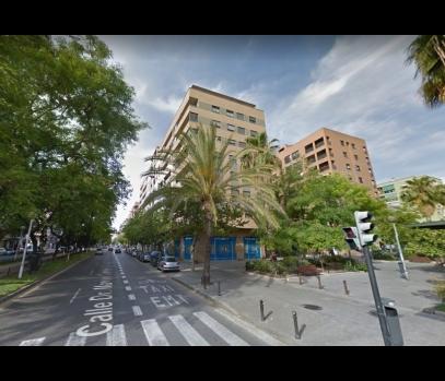 Продажа просторной квартиры в университетской зоне Валенсии