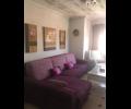 Квартира с современным ремонтом рядом с морем в Валенсии