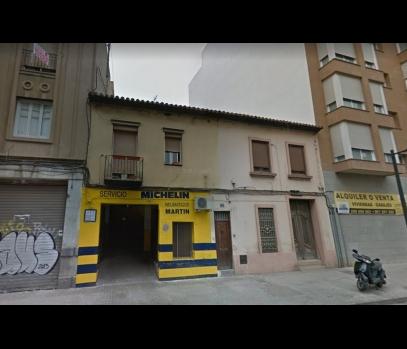 Участок земли в Валенсии под строительство жилой резиденции