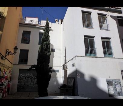 Продажа ликвидного здания в историческом центре Валенсии