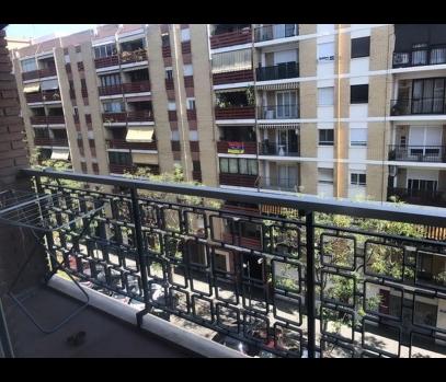 Продажа просторной квартиры недалеко от центра Валенсии
