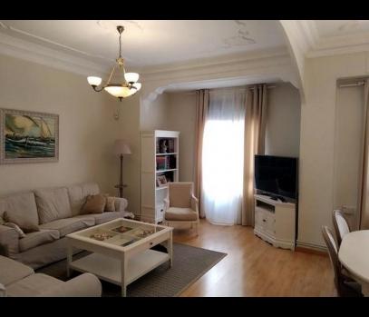 Продажа элитной квартиры в районе Arrancapins в Валенсии