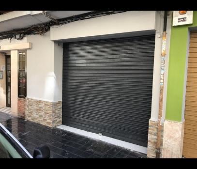 Продажа помещения с ремонтом под бизнес в Валенсии, Испания