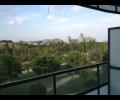 Новая квартира в Валенсии с видом на парк