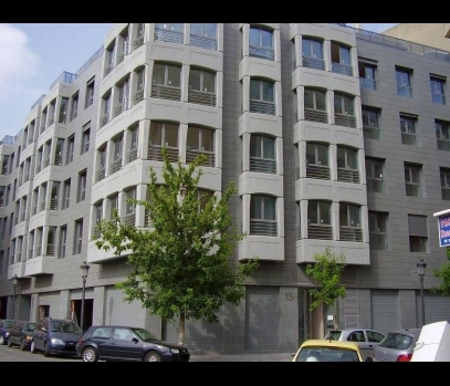 Элитная квартира в городе Валенсия