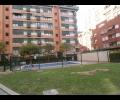 Уютная квартира в жилом комплексе, Валенсия