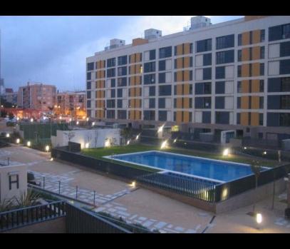 Продается квартира на окраине Валенсии