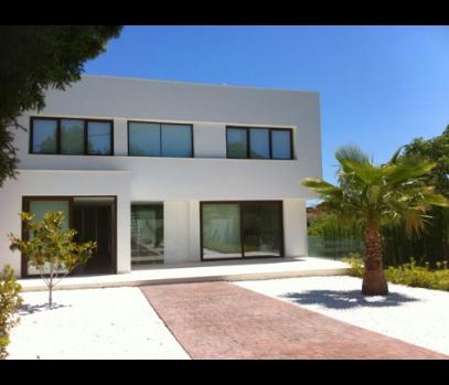 Продается новый дом в пригороде Валенсии