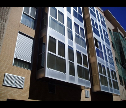 Новая квартира недалеко от центра Валенсии