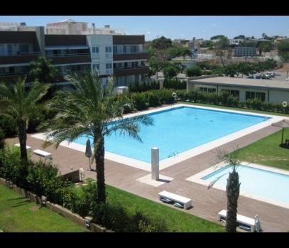 Сдается большая квартира с бассейном в местечке Рокафорт