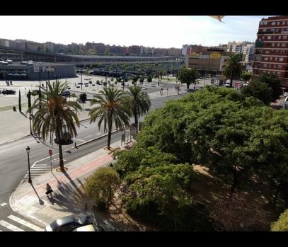 Продается квартира с евроремонтом в Валенсии