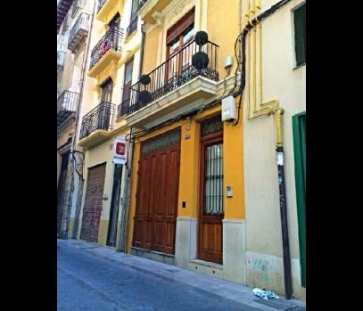Продажа коммерческого помещения в самом центре Валенсии, Испания