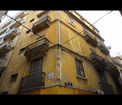 Коммерческая недвижимость под реконструкцию в городе Валенсия
