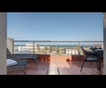 Сдается квартира на второй линии пляжа в Валенсии