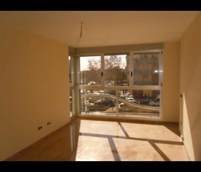 Новая трёхкомнатная квартира в Валенсии