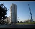 Аренда квартиры в элитном районе, в закрытой резиденции Валенсии