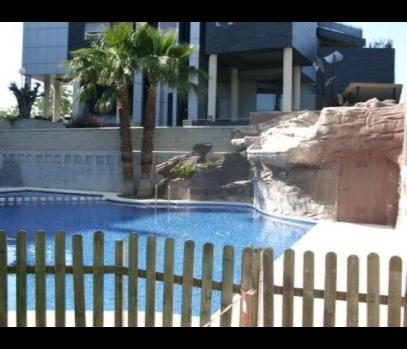 Сдается квартира в частной резиденции, Валенсия