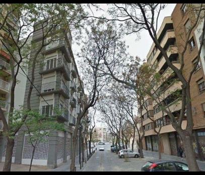 Рентабельная и ликвидная коммерческая недвижимость в Валенсии