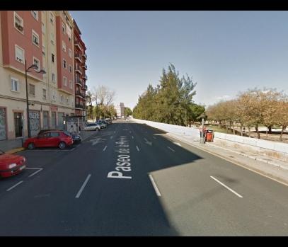Сдаётся бюджетная квартира в Валенсии, Испания