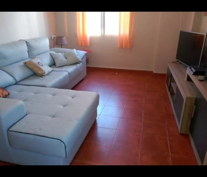 Туристическая аренда квартиры в районе Патрайш, Валенсия, Испания