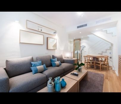 Аренда эксклюзивной недвижимости в центре Валенсии