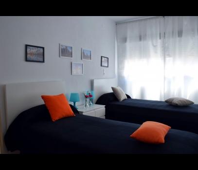 Аренда апартаментов в центре Валенсии, Испания.