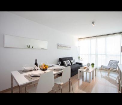 Туристические эксклюзивные апартаменты в центре Валенсии