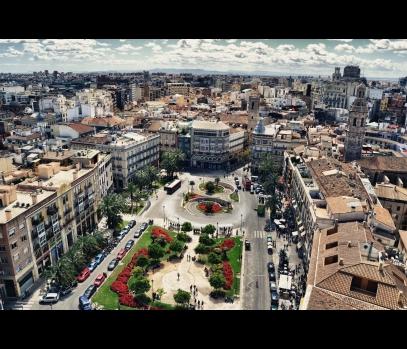 Доходное здание в самом центре Валенсии, рентабельность