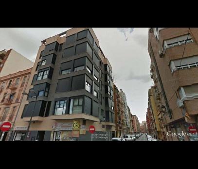Продажа двух ликвидных зданий в городе Валенсия