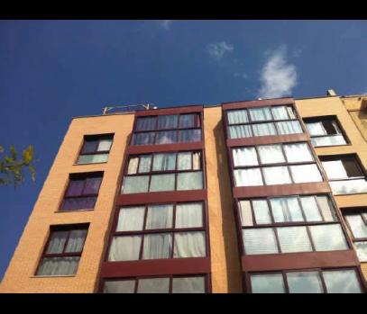 Доходное здание с рентабельностью в Валенсии, Испания