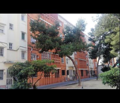 Бюджетная квартира для инвестиций в Валенсии, Испания